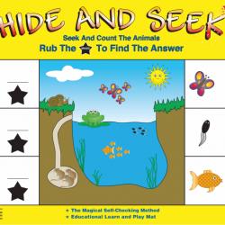 6006 Hide and Seek