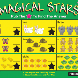 6011 Magical stars