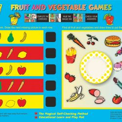 ZA6023_Fruit and Vegetable Games