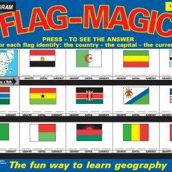 4023_Flag Africa