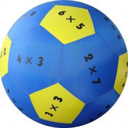 P-9003_Lernspielball_Multiplikation_1x1